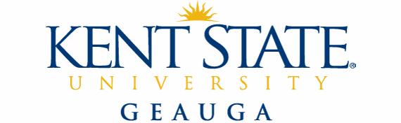Kent State University Geauga
